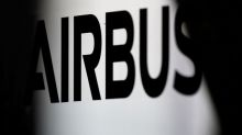 Airbus investing up to 1 billion euros in A220 passenger jet program this year