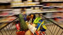 UK inflation falls to lowest since 2016 in pre-Brexit boost to consumers