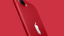 Apple's new red iPhone is available to buy now (AAPL)
