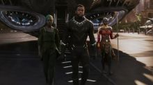 Black Panther sort ses griffes, Margot Robbie patineuse artistique... Les bandes-annonces à ne pas rater