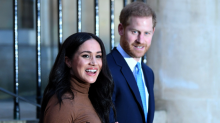 離開皇室激嬲英女王!哈里王子Meghan宣佈財政獨立卻不可行?