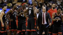Raptors Report: Hot start shows value of culture, coaching, champion spirit