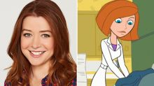 'Kim Possible' Movie: Alyson Hannigan Playing Mom, 5 Other Key Roles Cast