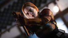 Samara Weaving on her superhero transformation for Snake Eyes