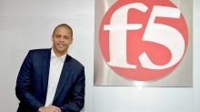 F5 Networks Earnings Top Estimates, Guidance In-Line, Shares Dip