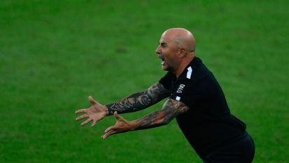 Sampaoli recebe sondagem do futebol árabe