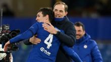 From broken to brilliant, Chelsea have been transformed by Thomas Tuchel