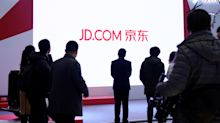 JD.com shares drop despite earnings beat
