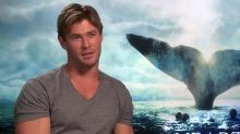 Chris Hemsworth: I'll Never Do Extreme Weight Loss Roles Again