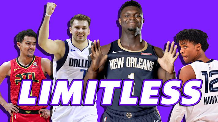 Limitless | Franchise Player