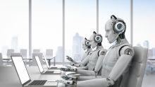 Robôs agora podem decifrar linguagem de bancos centrais