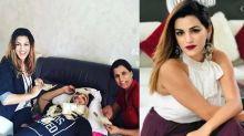 Sushant's sister Shweta celebrates success of brother with money