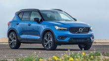 Kelley Blue Book names Volvo XC40 SUV its Best New Model for 2019