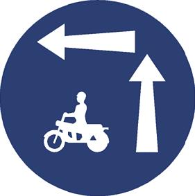 禁行機車禁的其實不是機車?50cc以下機車才需要兩段式左轉?機車規定大不同!各國交通法規比一比