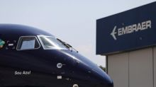 Embraer lowers dividend guidance, burns cash, as Boeing deal hits snags