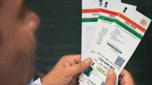 Aadhaar card can't be made mandatory by government for welfare schemes: Supreme Court