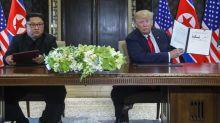 Trump's 'astonishing' concession to Kim Jong Un and North Korea