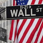 Wall Street closes sharply higher on signs of economic rebound