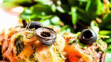 Lomo, pollo, pescado o pavo. Cuatro opciones saludables para la cena de noche buena.