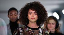 Nicht nur Models: Designerin schickt Stars und Freundinnen über den Laufsteg