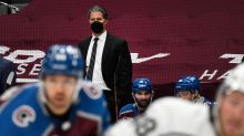 Avalanche won five straight to secure NHL Presidents' Trophy — now comes the tough part