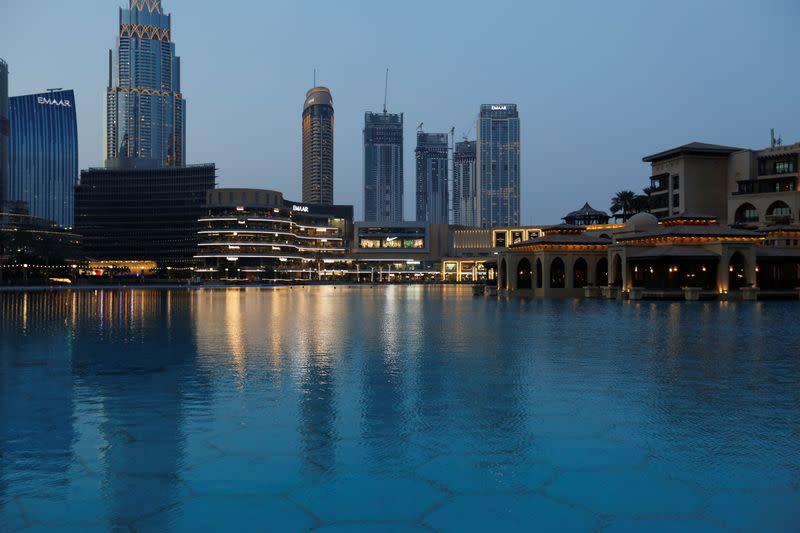 Photo of UAE economy shrank 6.1% last year amid COVID-19 crisis – preliminary data