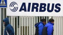 Coronavirus: Airbus to slash 15,000 jobs from global workforce