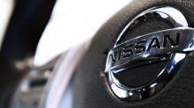 Nissan Production Shutdown Delivers Fresh Blow to Japan Inc.
