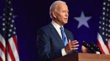 """Biden appelle les Américains à """"se rassembler"""" pour surmonter """"la colère"""""""