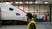 À hydrogène, autonome, TGV… A quoi rassemblera le train du futur ?