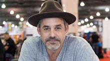 'Buffy' star Nicholas Brendon charged with domestic violence for 'drunkenly attacking his girlfriend'
