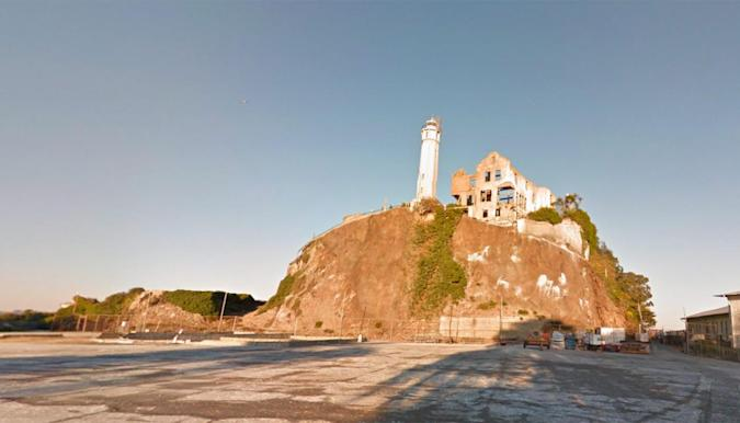 Google brings 40 US national parks to Street View