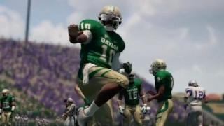 Ncaa Football 13: About The Demo