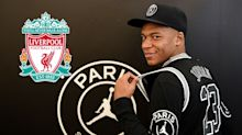 How Jurgen Klopp's 'eloquence and enthusiasm' nearly convinced PSG superstar Kylian Mbappe to join Liverpool