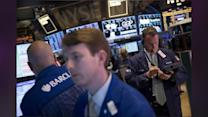 Brighter Days May Await Stocks Leaving Dow Industrials