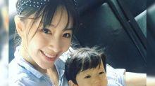 Sonia Sui denies sending son to luxury pre-school