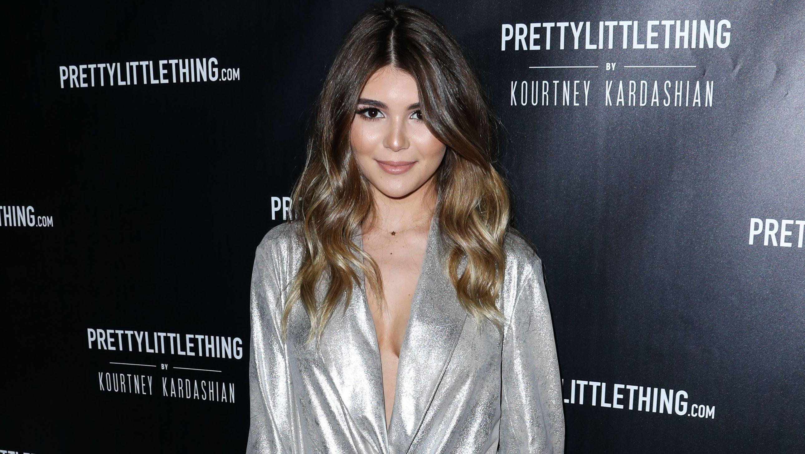 Olivia Jade Makes Fans Drool With Hot Selfies After Instagram Return