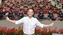 台灣大攜世新大學 打造5G畢典