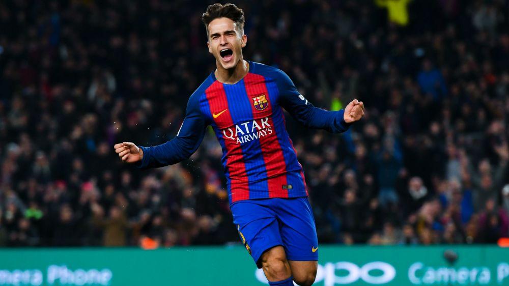 Suarez agent denies Napoli offer