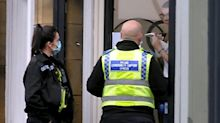 Salon owner facing £17,000 in fines for breaching November lockdown suggests she will reopen on January 30