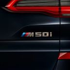 AutoComplete: BMW brings a little M Performance to the X5 and X7