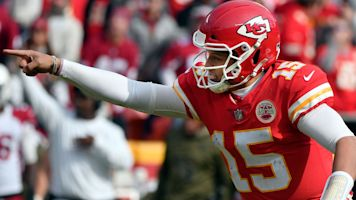 Week 11 picks: Points a plenty in Chiefs-Rams