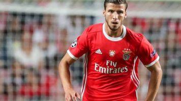 Foot - C1 - Ruben Dias, avant d'affronter Lyon: «J'ai toujours eu la tête à Benfica»