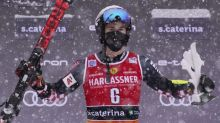 Filip Zubcic dominates final run to win World Cup giant slalom