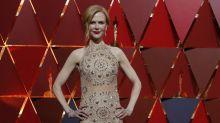 Warum Nicole Kidman nach den Oscars anders aussah als davor