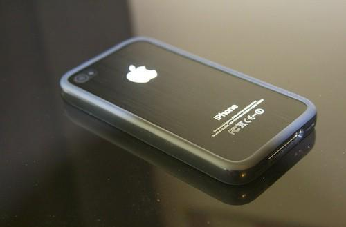 Swap out your iPhone 4's rear glass with a replacement panel from voBack
