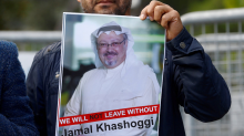 Saudi-Arabien bestätigt Tod Khashoggis