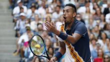 Newcombe, Hewitt give Kyrgios a hurry up