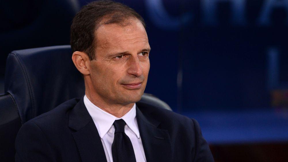 """Monaco-Juventus, Allegri sul pezzo: """"Non sottovalutiamo nessuno"""""""