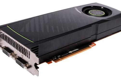 NVIDIA GeForce GTX 580 reviewed: 'what the GTX 480 should have been'